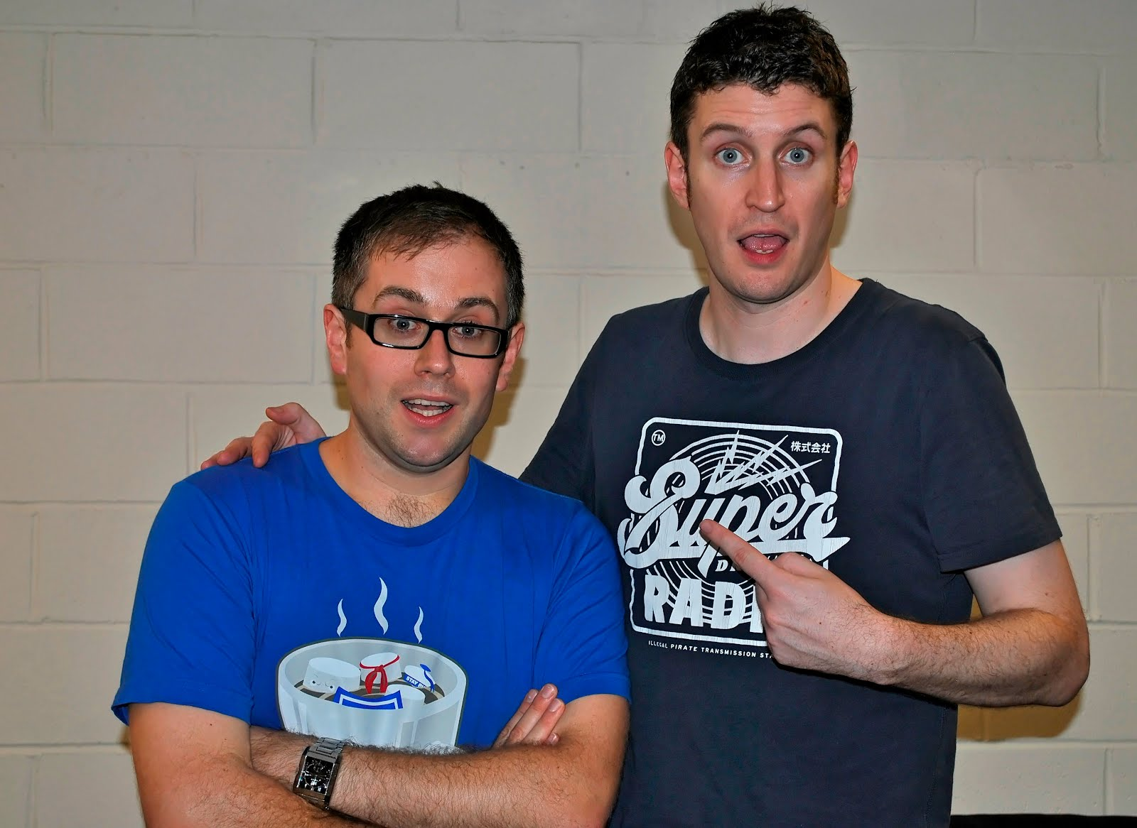 BWW Interviews: POTTED POTTER's Dan & Jeff Talk New Cast in Manila Run, Memories of the Philippines & More!