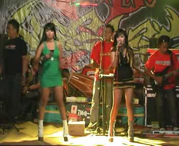 Layang Suworo - Guest Star