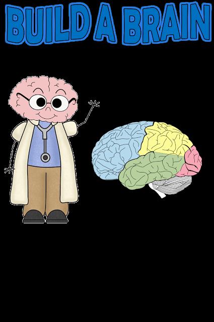 brain hats