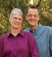 Jeff & Christine