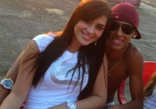 Neymar Girlfriend