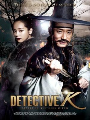 Thám Tử K: Bí Mật Góa Phụ Vietsub - Detective K: Secret Of Virtuous Widow (2011) Vietsub