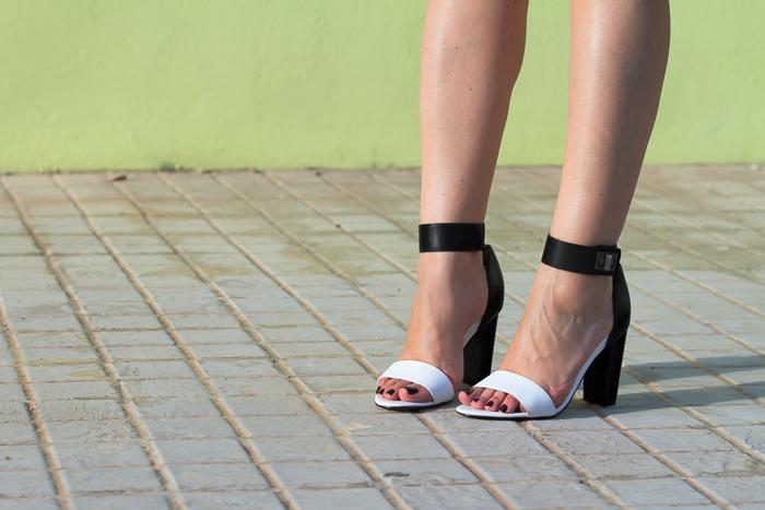 Blogger Adicta a los Zapatos Shoe aholic Sandalias colección