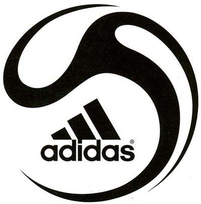 Circular Adidas Logo | e Logos