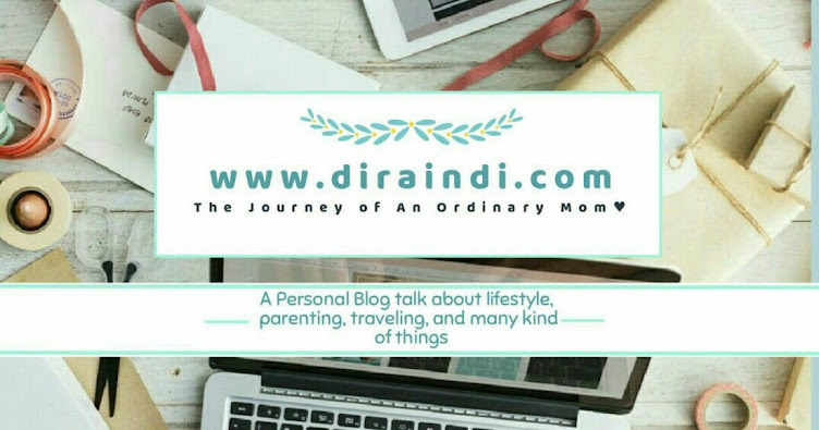 |  The Journey of An Ordinary Mom♥