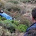 Τα στοιχεία οδηγού, το αυτοκίνητο του οποίου έπεσε σε χαράδρα αναζητεί η Τροχαία
