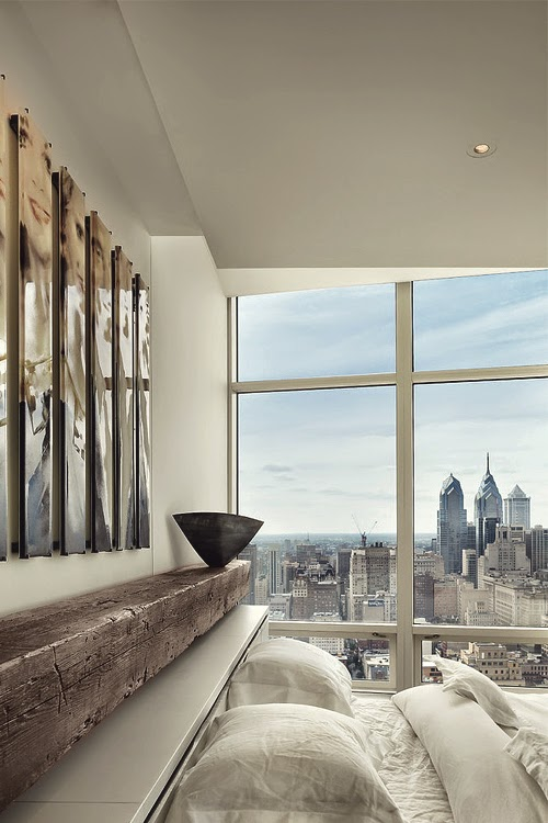 Świat przez duże okna, duże okno, big windows, Loft, design, amazing view, z widokiem, góry, dom, w górach