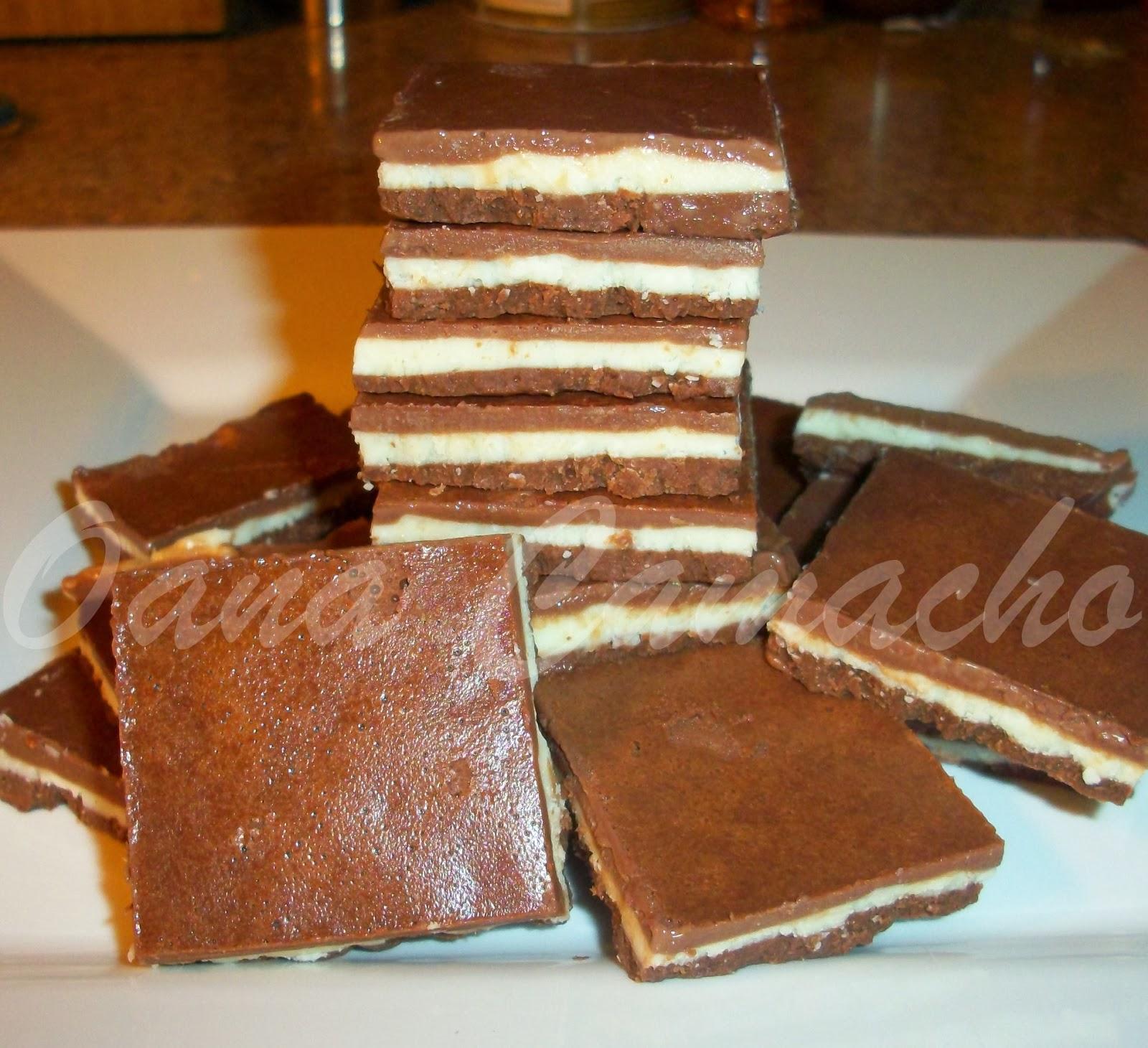 ciocolata dukan croaziera