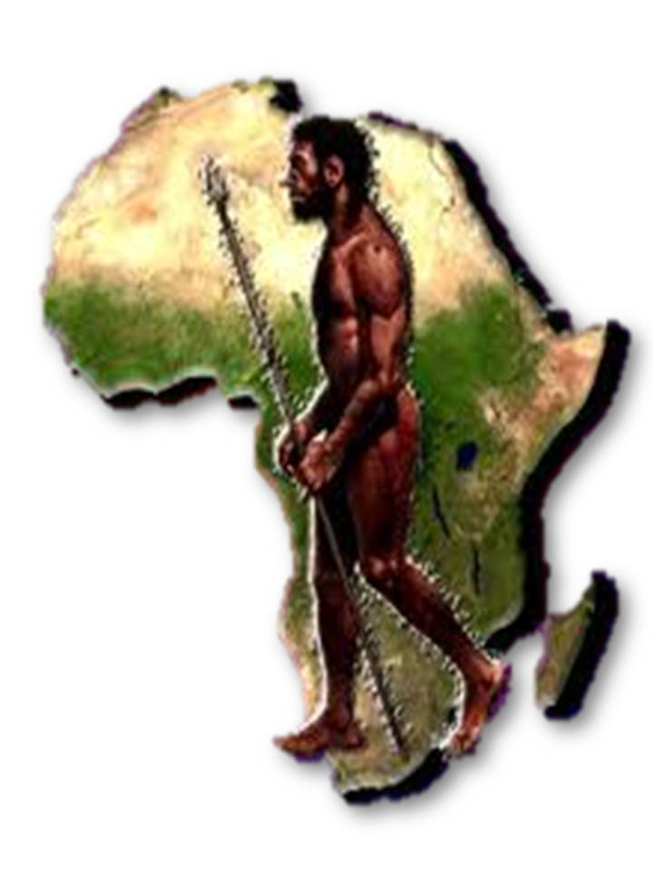 Será África berço da Humanidade?