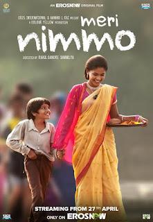 Meri Nimmo (2018) Hindi Movie HDRip – 480p | 720p