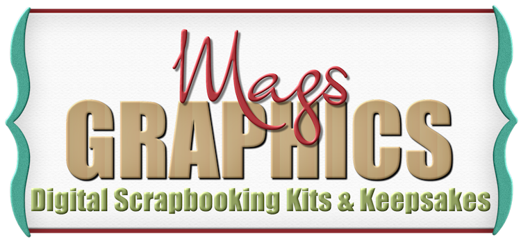 MagsGraphics Digital Scrappin&#39; Blog