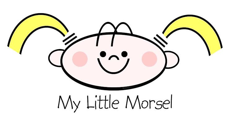 My Little Morsel