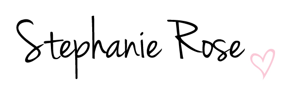 Stephanie Rose Photography