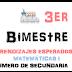 Aprendizajes Esperados | Bloque III | Matemáticas I ~ Primero de Secundaria