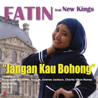 Fatin - Jangan Kau Bohong (feat. New Kingz) on iTunes