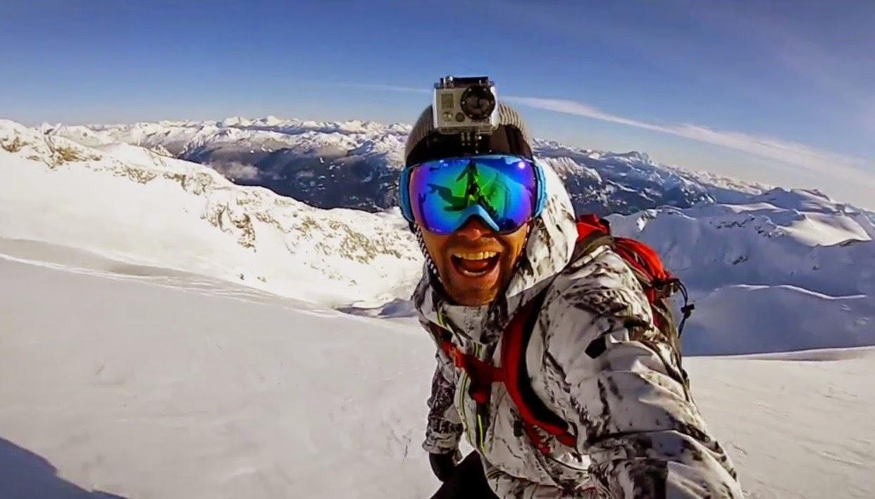 Sejarah Kamera GoPro dan Hasil Jepret