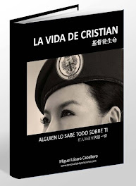 LA VIDA DE CRISTIAN: Alguien lo sabe todo sobre ti e-book