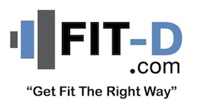 Blog.Fit-D.com: Get Fit the Right Way