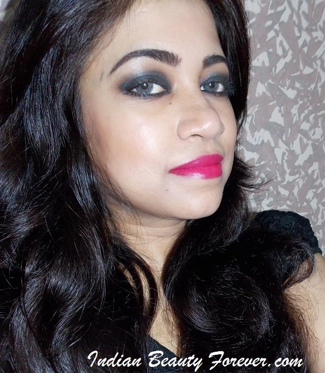 Alia Bhatt Inspired Makeup Look and Breakdown