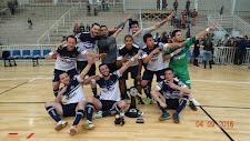 TRANSCOELHO BI-CAMPEÃO FUTSAL 2016 - Primeira Divisão