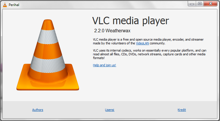 Download VLC Media Player Versi Terbaru
