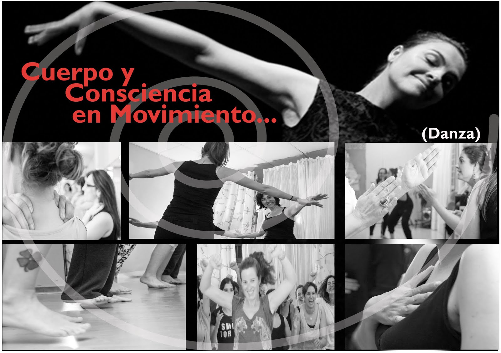Cuerpo y Consciencia en Movimiento (DANZA)