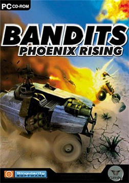 Free Download Bandits : Phoenix Rising Welcome