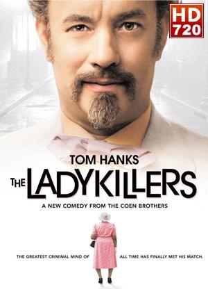 Ladykillers (El Quinteto De La Muerte) (2004)