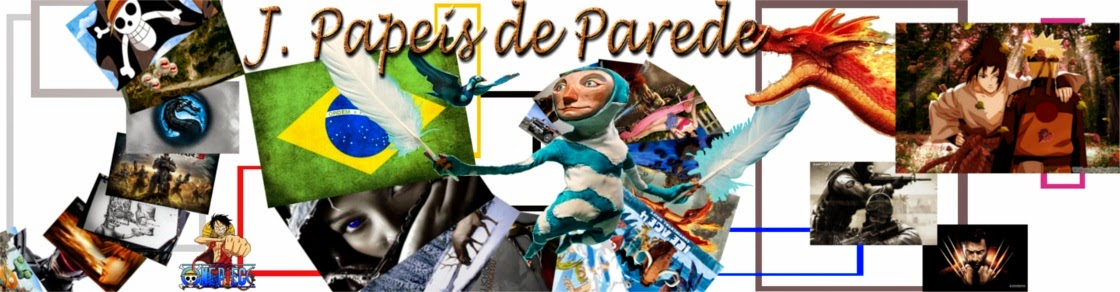 J.PAPEIS DE PAREDE