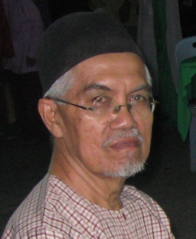 Subky Latif