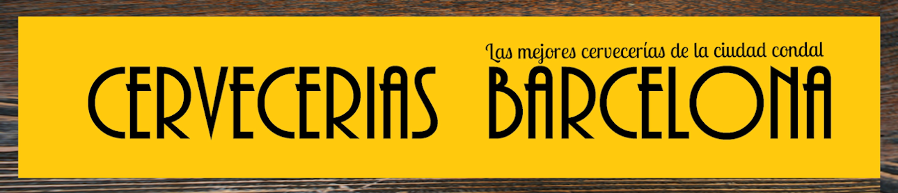 Cervecerías de Barcelona                                       .