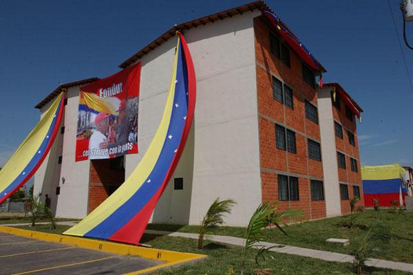 Venezuela que vive gran missione casa venezuela al via for Programma di costruzione della casa gratuito