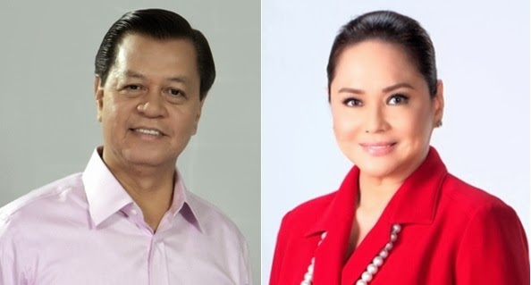 Charo Santos-Concio, Noli De Castro honored for promoting OFW rights and welfare