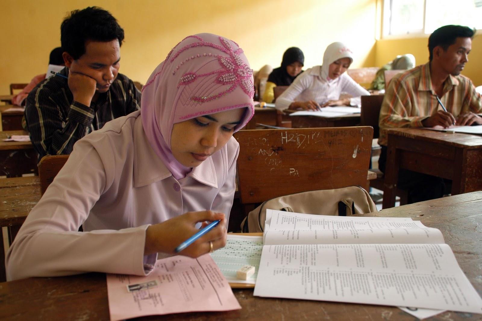 Lowongan CPNS Kalimantan Barat 2013