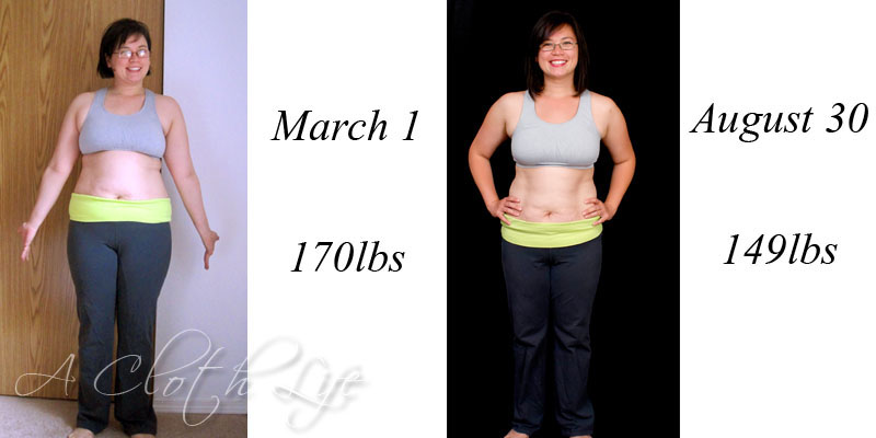 Shaklee 180™ 6 month weight loss