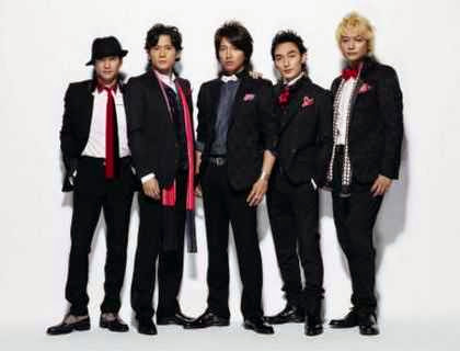 SMAP picture