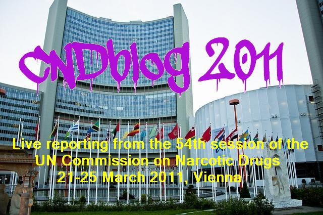 Logo des CNDBlogs
