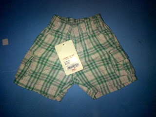bg17+celana+baby+cool+kotak+hijau+uk+6 9m,9 12m,12 18m,18 24m+Rp+40000 Kaos Cool, Celana Cool