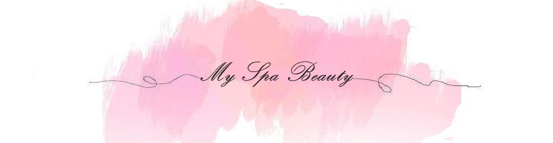 MY SPA BEAUTY - domowe spa, pielęgnacja, zabiegi i kosmetyki naturalne