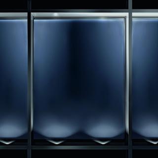 Dwupunktowe oświetlenie LED w profilu okiennym i fasadowym Schuco