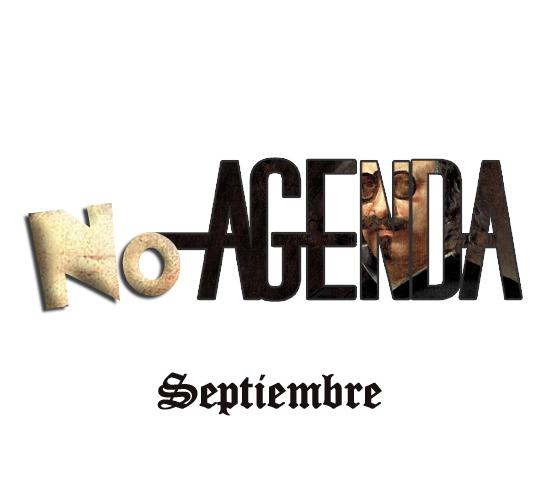 Recopilación de personajes y acontecimientos de la primera semana de septiembre entre el 8 y el 14.