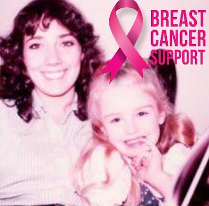 Donation Page Breast Cancer Awareness