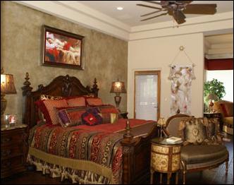 old world bedroom design ideas - World Decor