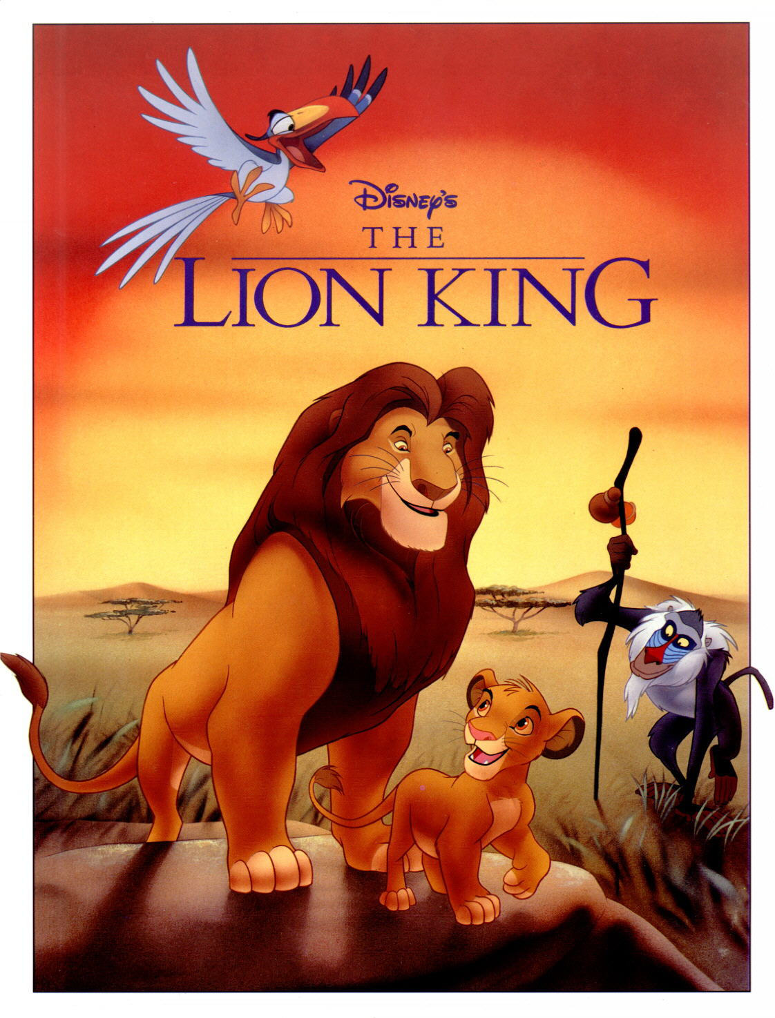cartoon pictures the lion king wallpapers
