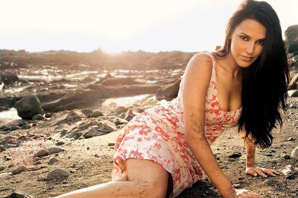 stunning neha dhupia photo 03