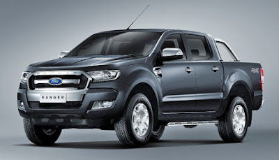 Ford Ranger is Coming Back to the US