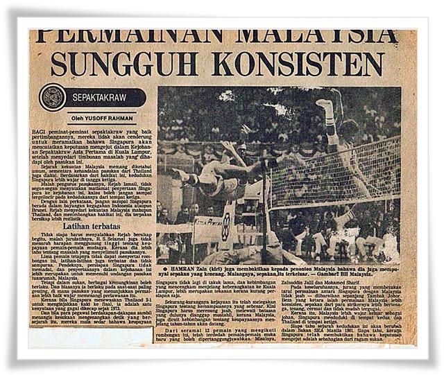 Chedinsphere Adnan Saidin Raja Sepak Takraw Malaysia