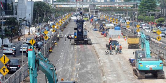 Singapura Tertarik Buat Transportasi Berbasis Rel Di Bandung