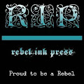 Proud to be a Rebel