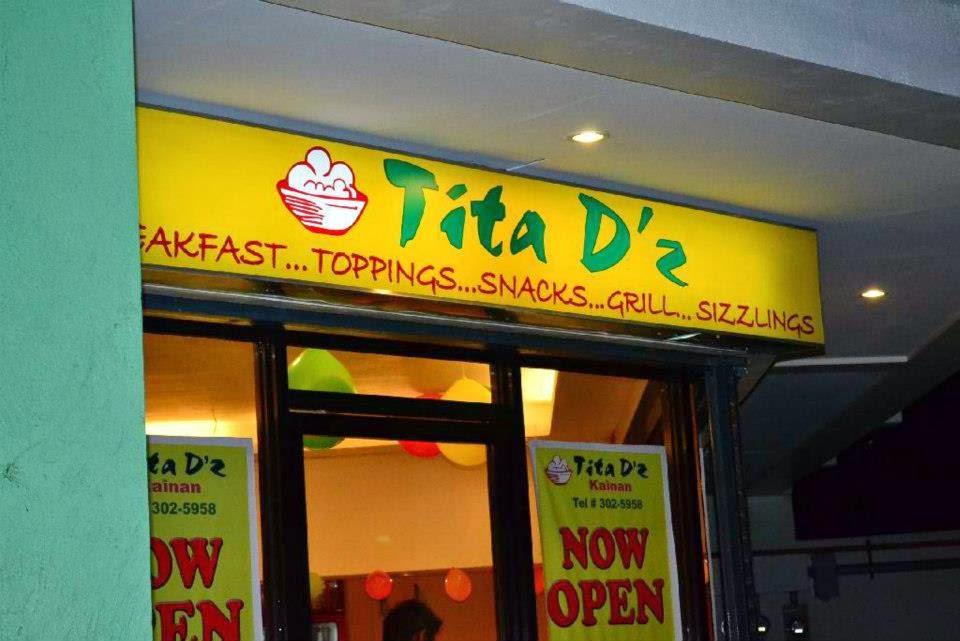 Tita D'z Kainan Davao is Hiring!